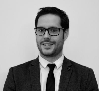 Bienvenue au Dr Jérémy COGNAULT