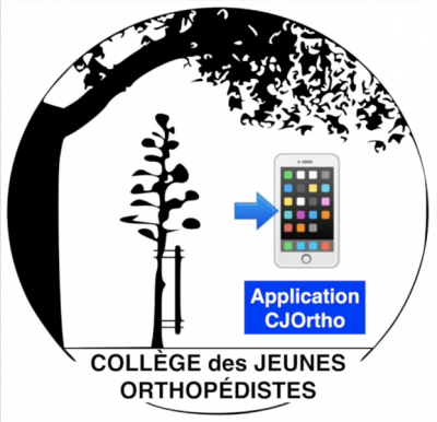 Présentation de l'App mobile du Collège des Jeunes Orthopédistes