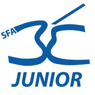 Passage de témoin à la Société Francophone d'Arthroscopie Junior